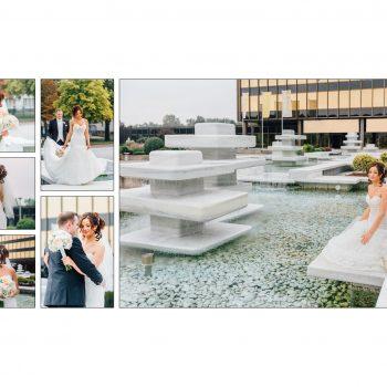 Fotobuch und Hochzeitsalben