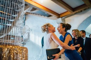 Fotoreportage Hochzeit