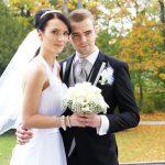 Hochzeit in Öhringen
