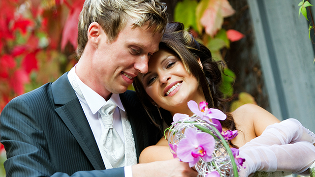 Hochzeit in Szene setzen: Die fünf wichtigsten Fotomotive