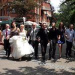Hochzeit in Göppingen