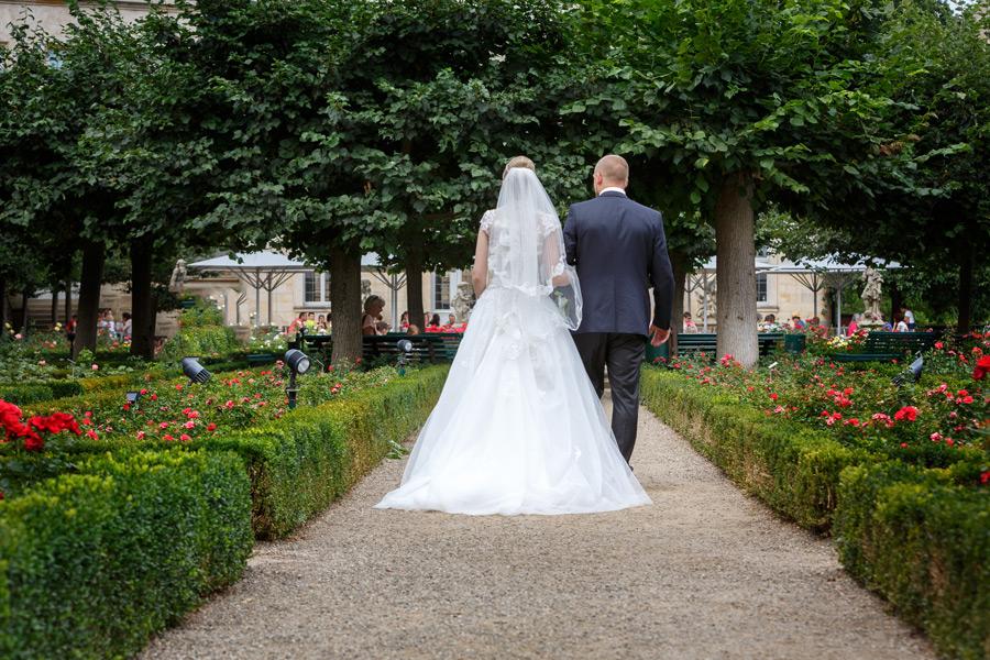 Ihr Hochzeits-Fotoshooting – Auswahl der richtigen Location