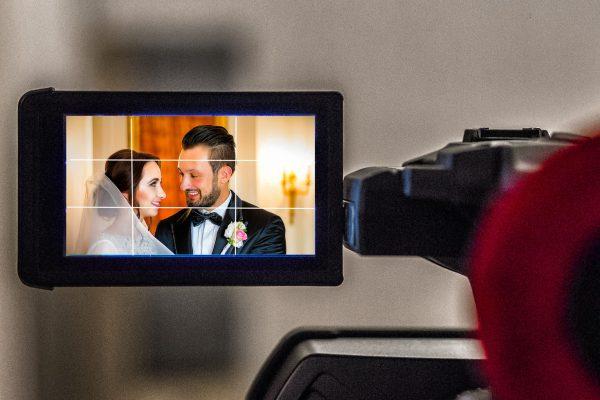 schöner Hochzeitsfilm Hochzeitsvideo Ludwigshafen am Rhein