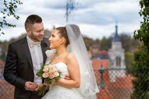 Hochzeit in Tübingen
