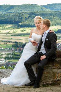Hochzeit in Salach