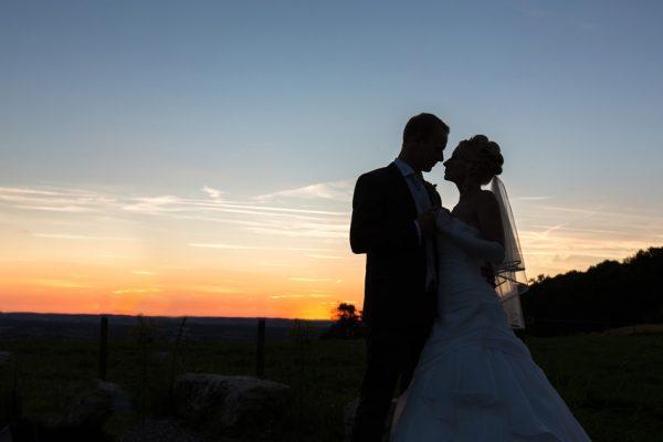 Nebensaison Hochzeit